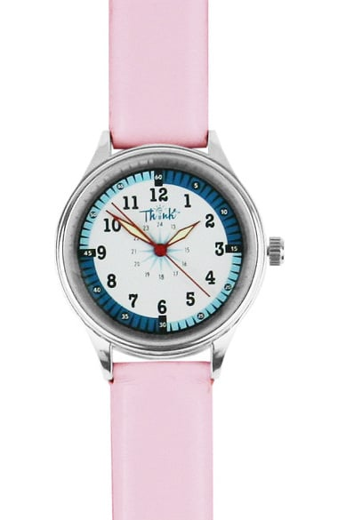 Second Hand Watches >> Think Medical Leather Luxury Nurse Watch