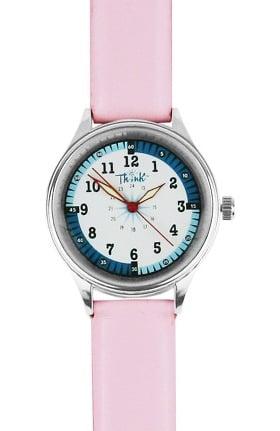 Think Medical Leather Luxury Nurse Watch