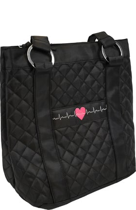 Think Medical Women's Deluxe Quilted Tote