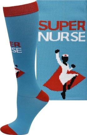 Think Medical Unisex 10-14 mmHg Compression Socks