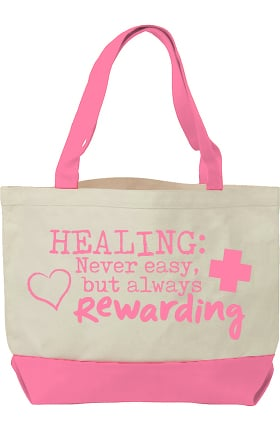 Think Medical Women's Canvas Tote Bag