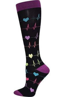 Think Medical Women's Premium 10-14 mmHg Compression Sock