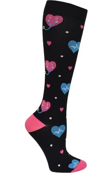 Think Medical Women's Premium 10-14 mmHg Compression Sock