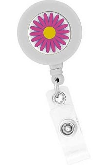 Think Medical Printed Round Retractable Badge Reel