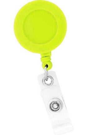 Think Medical Round Retractable ID Badge Reel
