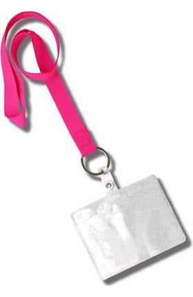Think Medical Lanyard W/Badge Holder
