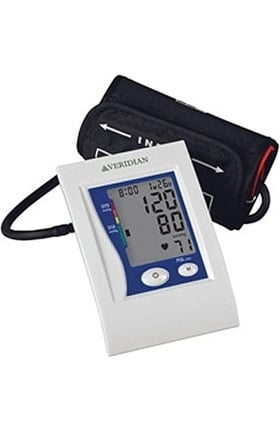 Veridian Healthcare Automatic Digital Blood Pressure Kit