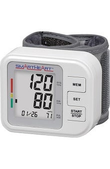 Veridian Healthcare DiG Bp Kit Adult Wrist Monitor