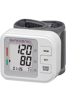Veridian Healthcare DiG Bp Kit Adult Wrist Monitor