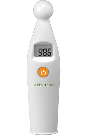 Veridian Healthcare Mini Digital Thermometer
