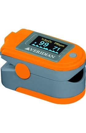 Veridian Healthcare Pediatric Pulse Oximeter
