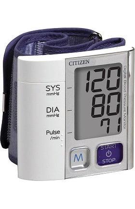 Veridian Healthcare Citizen Wrist Digital Blood Pressure Monitor