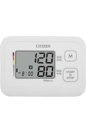 Clearance Veridian Healthcare Citizen Arm Digital Blood Pressure Monitor