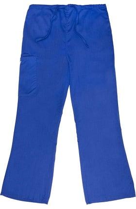 Vestex® Signature Stretch Women's Flare Leg Cargo Scrub Pant