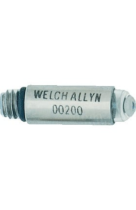 Welch Allyn 00200 Replacement 2.5V Vacuum Lamp Bulb