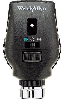 Welch Allyn Ophthalmoscope Head 11721