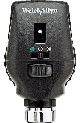 Welch Allyn 11721 Ophthalmoscope Head