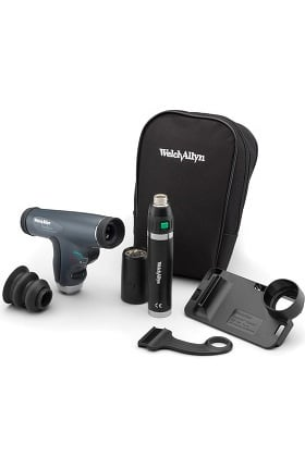 Welch Allyn 11842 PanOptic™ iExaminer Digital Imaging Kit