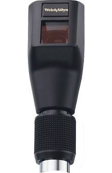 Welch Allyn Elite 3.5 V Halogen HPX Spot Retinoscope Head 18300