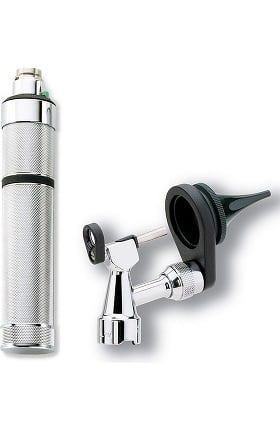 Welch Allyn 3.5V Halogen HPX Otoscope Set 21770