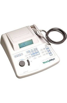 Welch Allyn TM286 AutoTymp Portable Tympanometric System