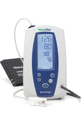 Welch Allyn 42N0B-E1 Spot Vital Signs® with Nellcor® Device