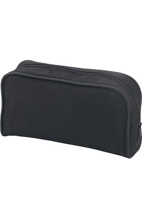 Welch Allyn Black Vinyl Zipper Sphygmomanometer Bag 5085-09