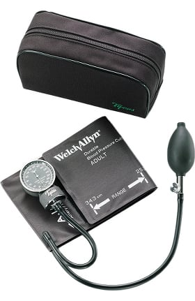 Welch Allyn Tycos Adult Size Classic Blood Pressure Monitor 5090-02 CB