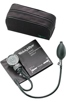 Welch Allyn Tycos Large Adult Size Classic Blood Pressure Monitor 5090-41 CB