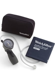 Welch Allyn DuraShock Trigger Aneroid Sphygmomanometer DS66