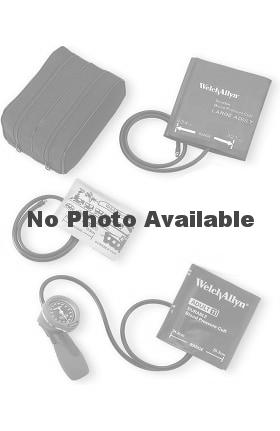 Welch Allyn 5098-30CB Tycos Tr-1 Family Practice Blood Pressure Monitor