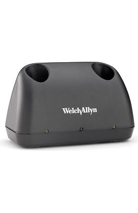Clearance Welch Allyn Model: 3.5V Desk Charger Without Handles 71140 (Formerly Wa-71110)