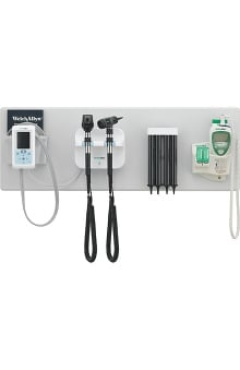 Welch Allyn GS 777 Integrated BP Wall System 77791