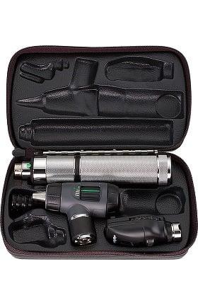Welch Allyn 97100-M 3.5V Standard Diagnostic Set with Throat Illuminator