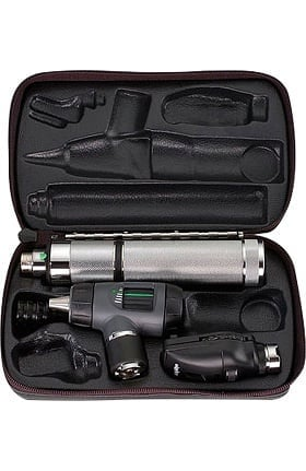 Welch Allyn 97150-MC 3.5V Standard Diagnostic Set with Diagnostic Otoscope & Convertible Handle