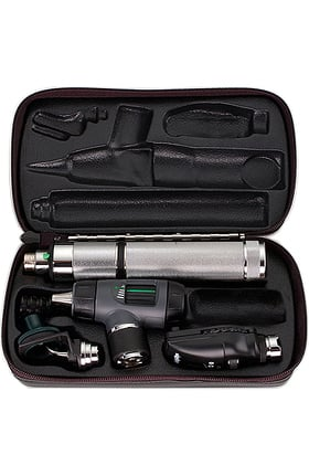 Welch Allyn 97210-M 3.5V Coaxial Diagnostic Set with Throat & Nasal Illuminators