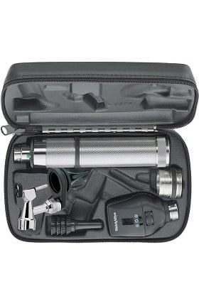 Welch Allyn 97270-C 3.5V Coaxial Diagnostic Set with Operating Otoscope & Convertible Handle