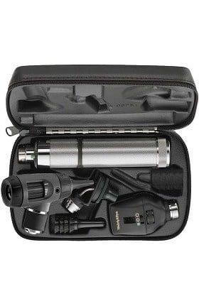 Welch Allyn 97310-M 3.5V AutoStep Diagnostic Set with Throat & Nasal Illuminators