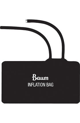 W.A. Baum Co. Inflation Bag - Latex Bag (12 cm X 23 cm) For Adult Cuff Size