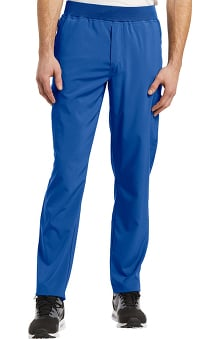 Fit by White Cross Men's Mesh Waistband Stretch Scrub Pant