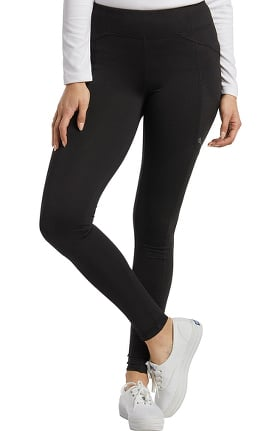 Fit by White Cross Women's Ultimate Legging Scrub Pant