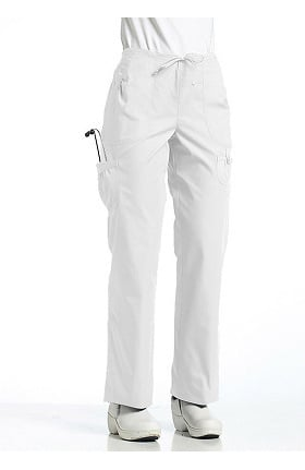 Clearance Marvella by White Cross Women's Sport Cargo Scrub Pant