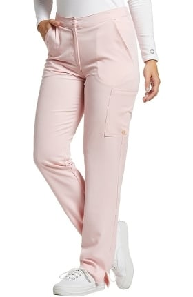 Clearance Marvella by White Cross Women's Zip Fly Cargo Scrub Pant