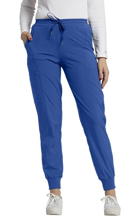 Fit by White Cross Women's Jogger Stretch Scrub Pant
