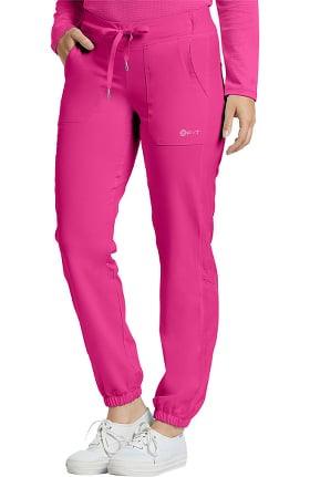 Fit by White Cross Women's Jogger Scrub Pant