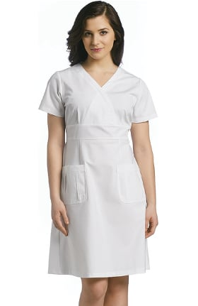 Marvella by White Cross Women's A-Line Scrub Dress