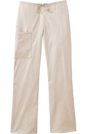 Clearance Fundamentals by White Swan Women's 5-Pocket Scrub Pants