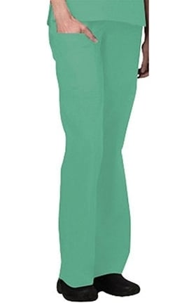 Clearance Fundamentals by White Swan Women's 5-Pocket Scrub Pants