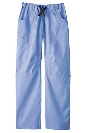 Clearance Fundamentals by White Swan Women's 6 Pocket Scrub Pants