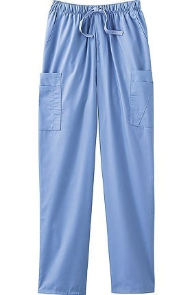Clearance Fundamentals by White Swan Men's Everything Scrub Pants